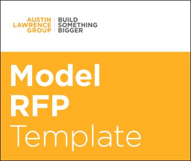Model RFP Template