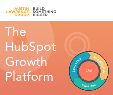 The HubSpot Growth Platform