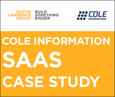 Cole Information SaaS Case Study
